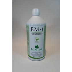 EM-1 1 l Flasche